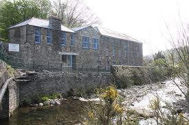 Laxey Woollen Mill