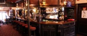 Wilton Arms Pub